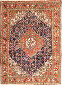 Tabriz Rug 258X345 Authentic  Oriental Handknotted Large (Wool, Persia/Iran)