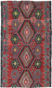Kilim Turkish carpet XCGZT75