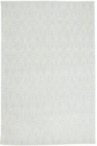 Jakart Kilim Rug 121X182 Modern Beige/Light Grey ( India)