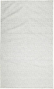 Jakart Kilim Rug 151X255 Authentic  Oriental Handwoven Light Grey/Beige (Wool, Persia/Iran)