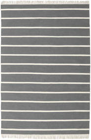 Dhurrie Stripe - Grey carpet CVD19171