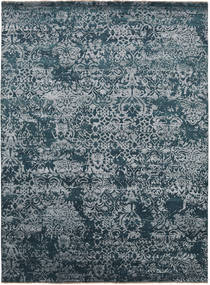 Damask carpet SHEC30