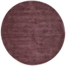 Handloom - Violet tæppe CVD19282