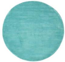Handloom - Aqua tæppe CVD19279