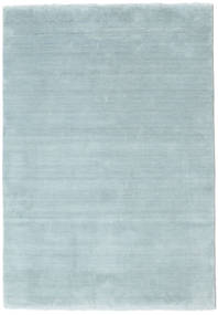 Handloom fringes - Ice Blue-matto CVD19119