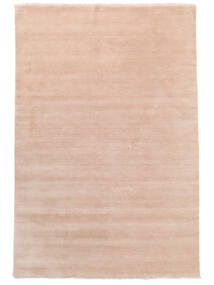 Covor Handloom fringes - Soft Rose CVD19150