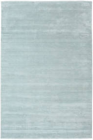 Handloom fringes - Ice Blue-matto CVD19115
