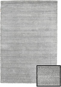 Bamboo Grass - Black_ Grey carpet CVD17019