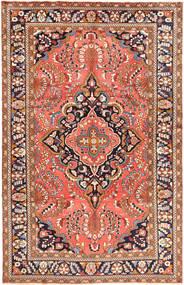 Lillian Matto 225X340 Itämainen Käsinsolmittu Vaaleanruskea/Oranssi (Villa, Persia/Iran)