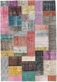 Patchwork carpet XCGZR1048