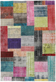 Patchwork rug XCGZR1026