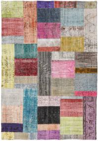 Patchwork tapijt XCGZR1020