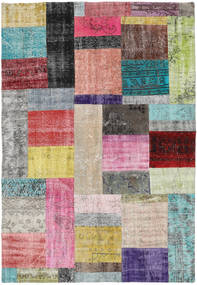 Patchwork carpet XCGZR1016