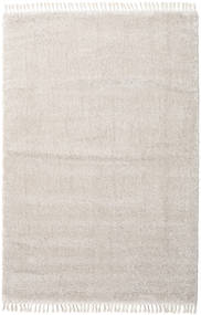 Boho - Natural Rug 200X300 Modern Light Grey/White/Creme ( Turkey)