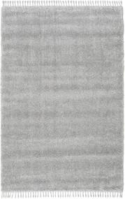Boho - Silvergrå matta CVD20020