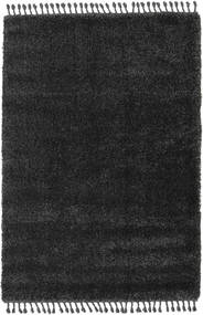 Boho - Charcoal carpet CVD19996