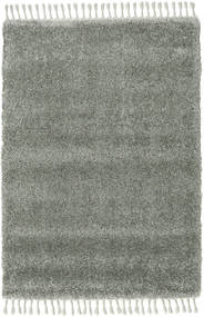 Boho - Soft Green Rug 120X170 Modern Light Grey/Dark Grey ( Turkey)