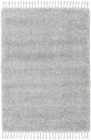 Boho - Zilvergrijs tapijt CVD20024