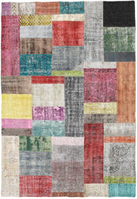 Patchwork carpet XCGZR1012
