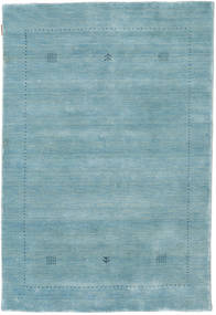 Loribaf Loom Giota - Vaaleansininen-matto CVD18056