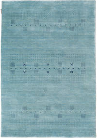 Loribaf Loom Eta - Vaaleansininen-matto CVD18066