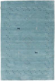 Loribaf ルーム Alfa - 水色 絨毯 CVD18046