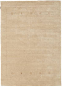 Loribaf Loom Giota - Beige teppe CVD18274