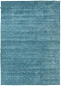 Loribaf Loom Delta - Blue carpet CVD18304