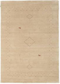 Loribaf Loom Alfa - Бежевый ковер CVD18264