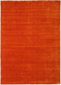 Loribaf Loom Giota - Orange Rug 240X340 Modern Orange/Rust Red (Wool, India)