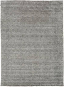 Handloom Gabba - grau Teppich CVD20063