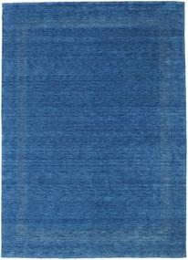 ハンドルーム Gabba - 青 絨毯 CVD18385