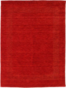 Handloom Gabba - Rouille Tapis 140X200 Moderne Rouille/Rouge (Laine, Inde)
