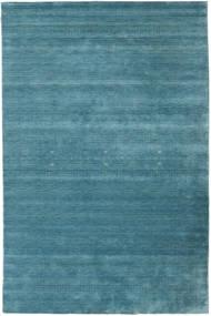 Tapis Loribaf Loom Eta - Bleu CVD18321