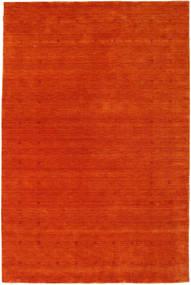 Loribaf Loom Delta - Arancione Tappeto 190X290 Moderno Rosso/Ruggine/Rosso (Lana, India)