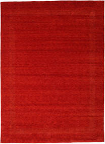 Handloom Gabba - Ruoste Matto 240X340 Moderni Ruoste (Villa, Intia)