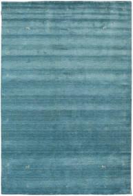 Loribaf Loom Zeta - Blau Teppich CVD18331