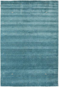 Loribaf Loom Zeta - Blauw tapijt CVD18331