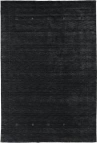 Loribaf ルーム Giota - 黒 / グレー 絨毯 CVD17987