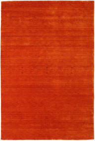 Loribaf Loom Eta - Πορτοκαλί χαλι CVD18117