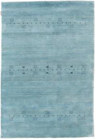 Loribaf Loom Eta - hellblau Teppich CVD18065