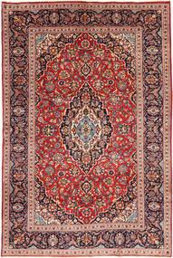Keshan Matto 200X298 Itämainen Käsinsolmittu (Villa, Persia/Iran)