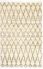 Barchi/Moroccan Berber - Afganistan Tappeto 177X281 Moderno Fatto A Mano Beige/Marrone Chiaro (Lana, Afghanistan)