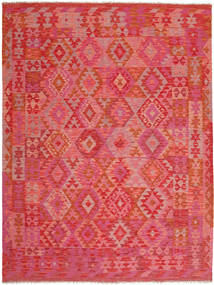Kelim Afghan Old style teppe ABCZA31