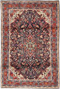Hamadan Shahrbaf carpet AXVZZZW468
