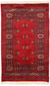 Pakistan Bokhara 3ply tapijt RXZN122