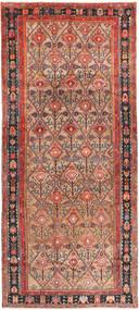 Koliai Teppich  180X405 Echter Orientalischer Handgeknüpfter Läufer (Wolle, Persien/Iran)