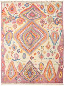 Handknotted Berber Σάγκι χαλι XCGZU9