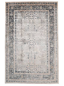 Talis Rug 160X230 Modern Light Grey/Blue ( Turkey)
