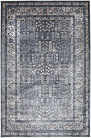 Talis - Grey Rug 250X350 Modern Dark Grey/Light Purple/Light Grey Large ( Turkey)